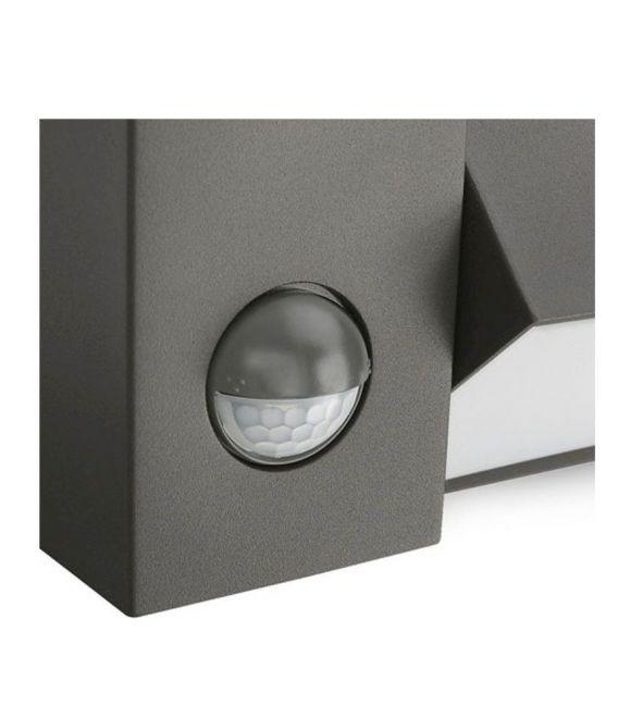 Sieninis šviestuvas BORDER IP44 16943/93/16