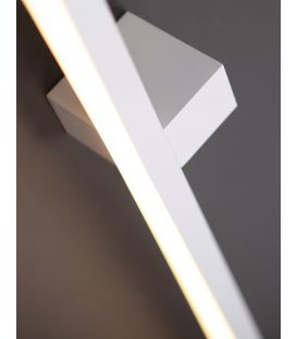 9W LED Sieninis šviestuvas FINGER IP54 W0214