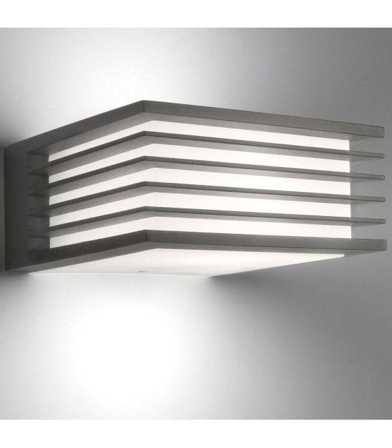 Sieninis šviestuvas SHADES IP44 17182/93/16