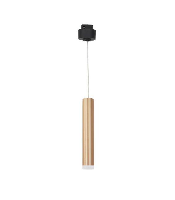 15W LED Magnetinis šviestuvas JAZZ Brass 9012662