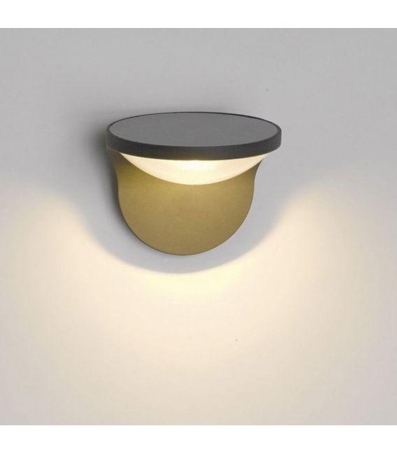 Sieninis šviestuvas DUSK LED IP44
