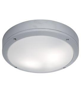Lubinis šviestuvas LEROS Grey IP44 4049200