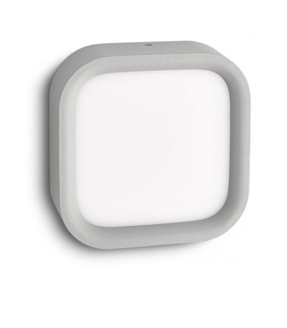 Sieninis šviestuvas PUDDLE LED IP44 17269/87/16