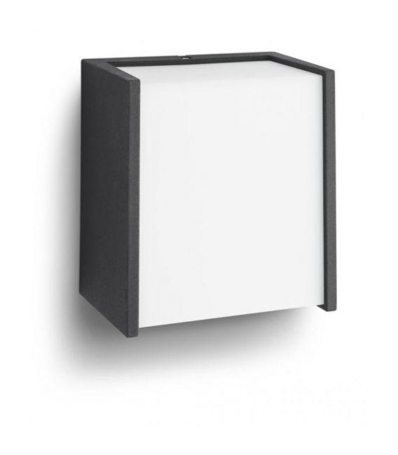 Sieninis šviestuvas MACAW LED IP44 17302/30/16