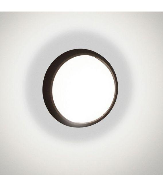 Sieninis šviestuvas EAGLE LED IP44 17304/30/16