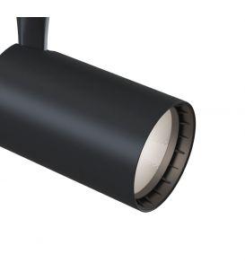 6W LED Šviestuvas bėgeliui TRACK Black 1F TR003-1-6W3K-B