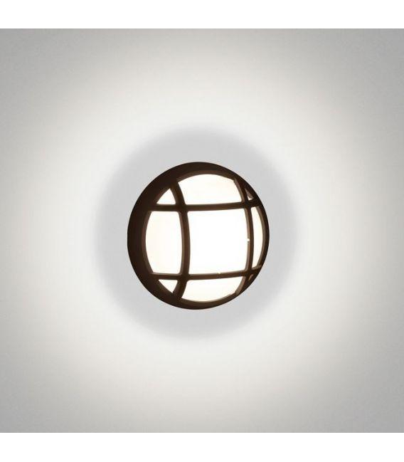 Sieninis šviestuvas EAGLE LED IP44