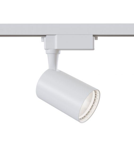 12W LED Šviestuvas bėgeliui TRACK White 1F 4000K TR003-1-12W4K-W
