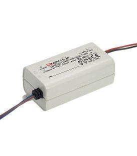 Transformatorius APV-16-24 16W 24V IP42 APV-16-24