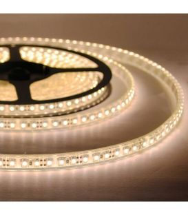 Lanksti LED juosta šilta balta 18W 24V IP20 1812S24K30