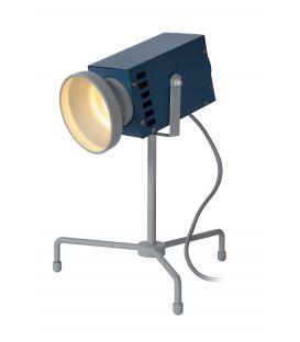 3W LED Stalinis šviestuvas BEAMER Blue 05534/03/35