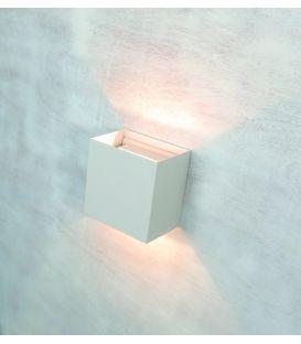 20W LED Sieninis šviestuvas DAVOS XL White IP65 7436