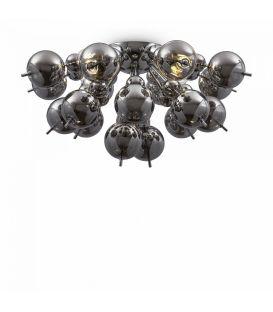 Lubinis šviestuvas Bolla Smoky MOD133CL-04CH