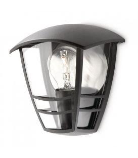 Sieninis šviestuvas CREEK IP44