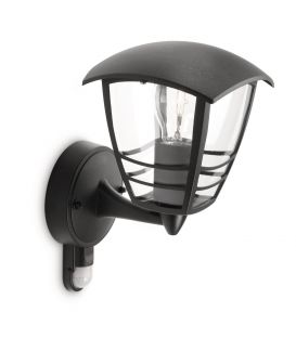 Sieninis šviestuvas CREEK IP44 15388/30/16