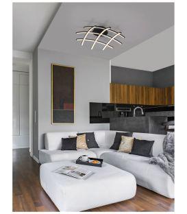36W LED Lubinis šviestuvas NARVI Dimeriuojamas 9848136