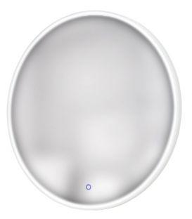 23W LED Veidrodis MAXLIGHT IP44 4000K W0252