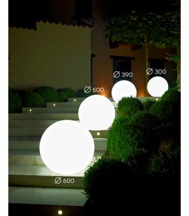 Pastatomas šviestuvas MONTEROLO Ø39 IP65 98102