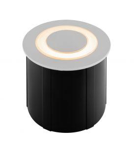 3W LED įmontuojamas šviestuvas LIMO White IP65 O037-L3W3K