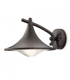 Sieninis šviestuvas CEDAR IP44 17207/93/16