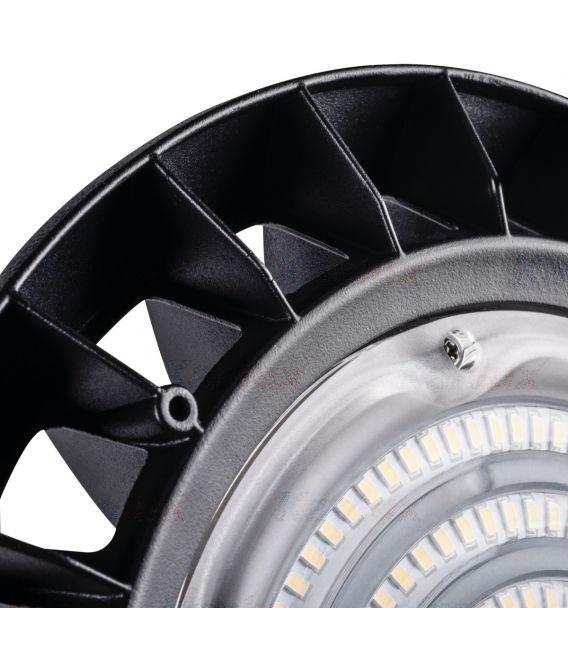 150W LED lubinis šviestuvas HB PRO LED HI IP65 27156