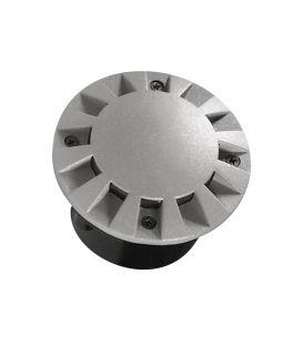1W LED įmontuojamas šviestuvas ROGER 12 IP66 7280