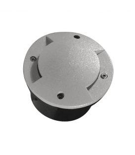 1W LED įmontuojamas šviestuvas ROGER 2 IP66 7281