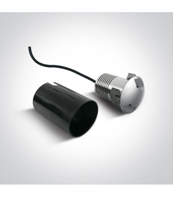 Įmontuojamas šviestuvas IP67 69016G