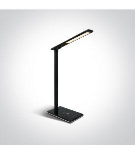 5W LED Stalinis šviestuvas Black Dimeriuojamas 61130/B