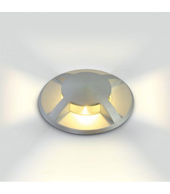 Įmontuojamas šviestuvas IP67 69016AG