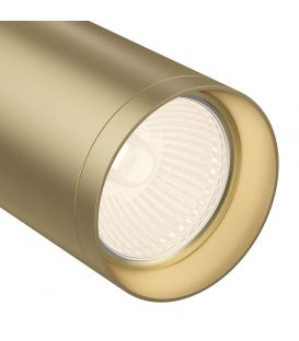 Įmontuojamas šviestuvas FOCUS Gold C018CL-01MG
