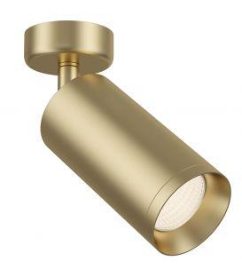 Lubinis šviestuvas FOCUS Gold C017CW-01MG
