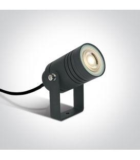 Įsmeigiamas šviestuvas IP65 Anthracite 67198G/AN