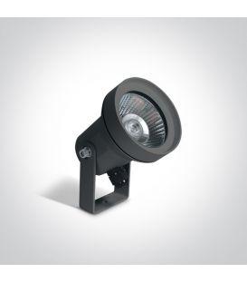 Įsmeigiamas šviestuvas IP65 Anthracite 67196BG/AN