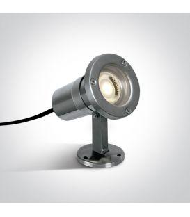 Įsmeigiamas šviestuvas IP65 Steel 7008A