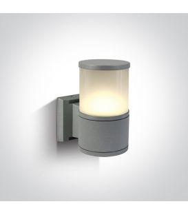 Sieninis šviestuvas IP54 Grey 67094/G