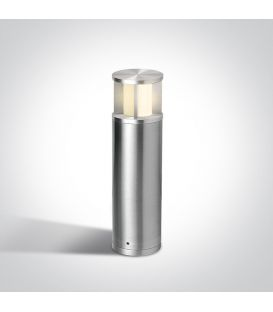 Pastatomas šviestuvas IP54 Aluminium 67236A/AL