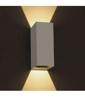 6W LED Sieninis šviestuvas IP54 White 67398A/W/W