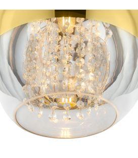 Pakabinamas šviestuvas FERMI Ø30 Gold P140-PL-170-1-G