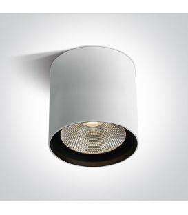 40W LED Lubinis šviestuvas IP65 67516C/W/W