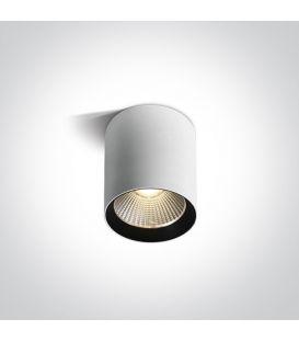 15W LED Lubinis šviestuvas IP65 67516A/W/W