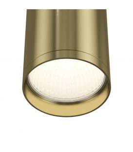 Lubinis šviestuvas FOCUS S Brass C052CL-01BS