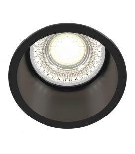 Įmontuojamas šviestuvas REIF Black DL049-01B