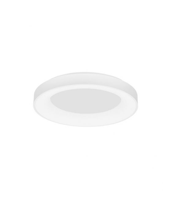 50W LED Lubinis šviestuvas RANDO White Ø60 Dimeriuojamas 9453041
