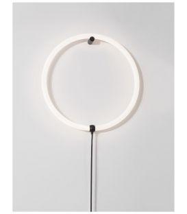21W LED Sieninis šviestuvas GIRDINO Ø38 9892165