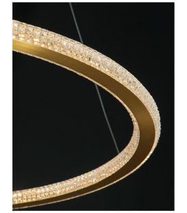 48W LED Pakabinamas šviestuvas CILION 9011138