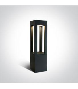 22W LED Pastatomas šviestuvas IP65 Anthracite 3000K 67504/AN/W