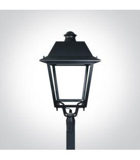 60W LED Pastatomas šviestuvas IP66 Anthracite 4000K 70110/AN/C