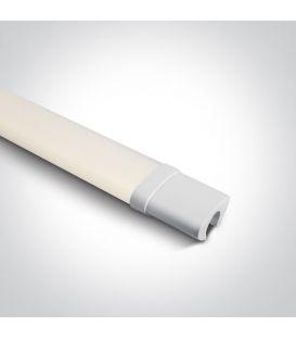 18W LED Pakabinamas šviestuvas IP65 6000K 38118LA/D