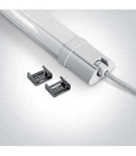 36W LED Pakabinamas šviestuvas IP65 4000K 38136LA/C